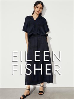 Eileen Fisher catalogue ( More than a month )