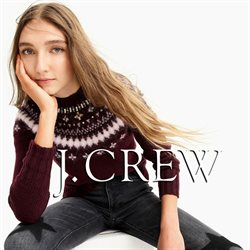 J Crew deals in the Minneapolis MN weekly ad
