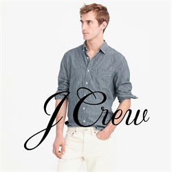 J Crew deals in the Los Angeles CA weekly ad