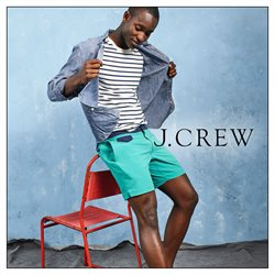J Crew deals in the Flushing NY weekly ad