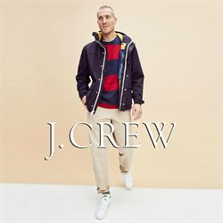 J Crew catalogue in Irving TX ( 22 days left )