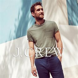 J Crew catalogue in Costa Mesa CA ( More than a month )