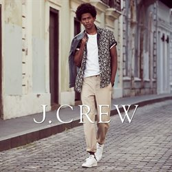 J Crew catalogue ( 2 days ago )