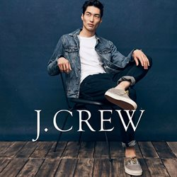 J Crew catalogue in Conroe TX ( More than a month )
