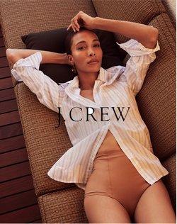 J Crew deals in the J Crew catalog ( Expires tomorrow)