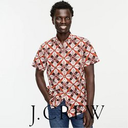 Clothing & Apparel deals in the J Crew catalog ( Expires tomorrow)