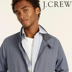 Clothing & Apparel deals in the J Crew catalog ( Published today)