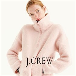 J Crew deals in the New York weekly ad