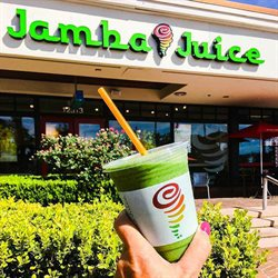 Jamba Juice deals in the San Jose CA weekly ad
