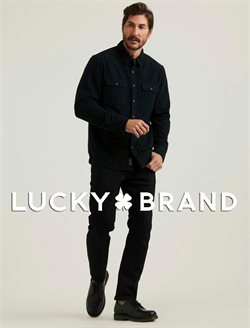 Lucky Brand deals in the Conroe TX weekly ad