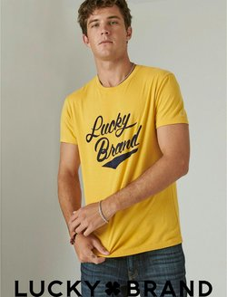 Lucky Brand deals in the Lucky Brand catalog ( 7 days left)