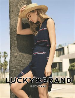 Lucky Brand deals in the Las Vegas NV weekly ad