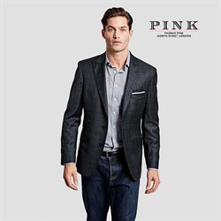 Thomas Pink deals in the New York weekly ad