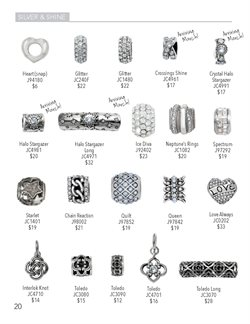Ring deals in the Brighton Collectibles weekly ad in Ontario CA