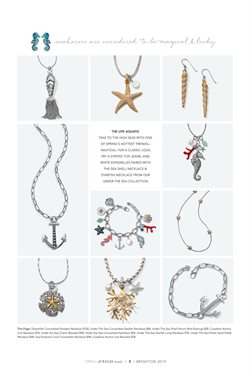 Top deals in the Brighton Collectibles weekly ad in New York
