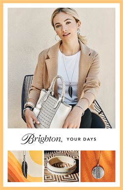 Brighton Collectibles catalogue ( 8 days left )