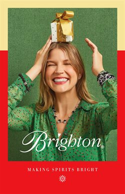 Brighton Collectibles catalogue ( Expired )