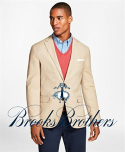 Brooks Brothers deals in the New York weekly ad