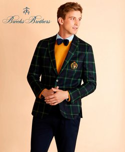 Brooks Brothers deals in the San Francisco CA weekly ad