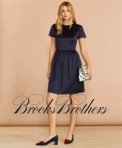 Brooks Brothers catalogue in New York ( 3 days left )