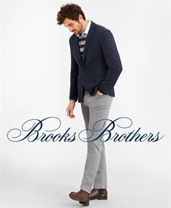 Brooks Brothers catalogue in Houston TX ( 3 days left )