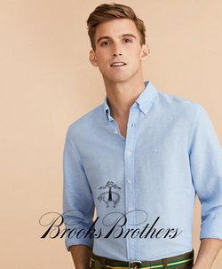 Clothing & Apparel deals in the Brooks Brothers catalog ( Expires today)