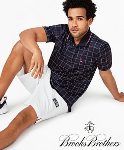 Brooks Brothers deals in the Brooks Brothers catalog ( 19 days left)