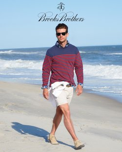 Brooks Brothers deals in the Brooks Brothers catalog ( 2 days left)