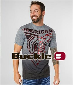 Buckle deals in the Sugar Land TX weekly ad