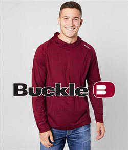 Buckle deals in the Pearland TX weekly ad