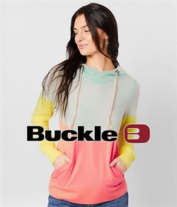 Buckle catalogue in Green Bay WI ( More than a month )