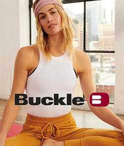 Buckle catalogue in Sugar Land TX ( Expired )