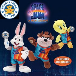 Kids, Toys & Babies deals in the Build-a-bear Workshop catalog ( More than a month)