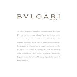 Bvlgari deals in the Houston TX weekly ad