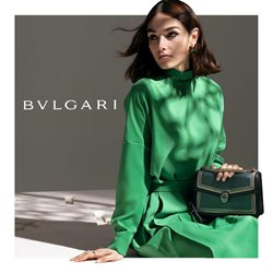 Bvlgari catalogue ( 14 days left )