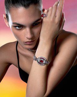 Bvlgari deals in the Bvlgari catalog ( More than a month)