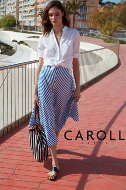 Caroll Paris deals in the Houston TX weekly ad