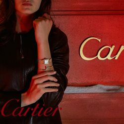 Cartier deals in the New York weekly ad