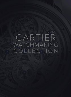 Jewelry & Watches deals in the Cartier weekly ad in Houston TX
