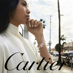 Cartier deals in the Los Angeles CA weekly ad