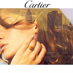 Cartier deals in the Miami FL weekly ad