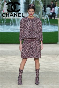 Luxury brands deals in the Chanel weekly ad in Houston TX