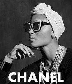 Luxury brands deals in the Chanel weekly ad in Dubuque IA