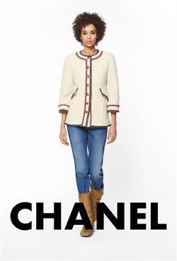 Luxury brands deals in the Chanel weekly ad in Sugar Land TX