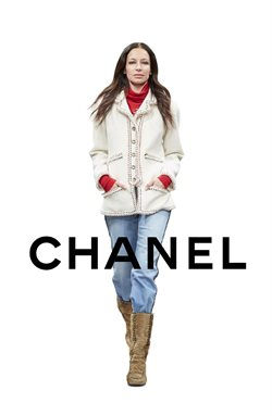 Chanel deals in the Minneapolis MN weekly ad