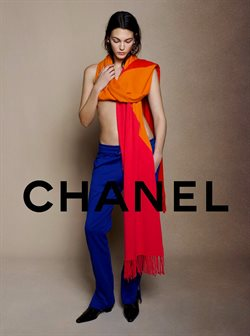 Luxury brands deals in the Chanel weekly ad in Lafayette LA