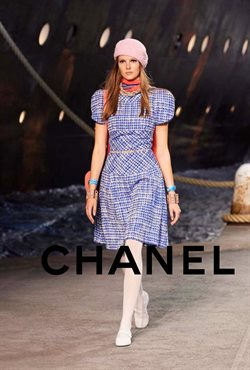 Luxury brands deals in the Chanel weekly ad in Baytown TX