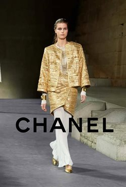 Luxury brands deals in the Chanel weekly ad in Charleston WV