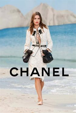 Luxury brands deals in the Chanel weekly ad in Idaho Falls ID