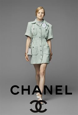 Luxury brands offers in the Chanel catalogue in Shreveport LA ( More than a month )
